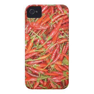 Paprikas Case-Mate iPhone 4 Hülle