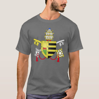 Papst Alexander VI (1492-1503) T-Shirt