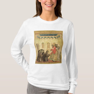 Papst Innocent III T-Shirt