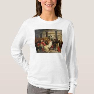 Papst Julius II bestellenBramante T-Shirt