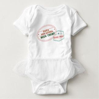 Papua-Neu-Guinea dort getan dem Baby Strampler