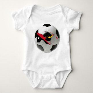Papua-Neu-Guinea Nationalmannschaft Baby Strampler