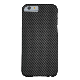 Para-aramid Chemiefasergewebe Beschaffenheit Barely There iPhone 6 Hülle