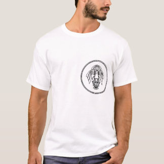 Parachutist Beta T-Shirt