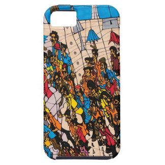 Parade-Enden iPhone 5 Case