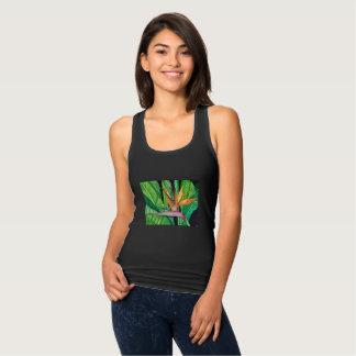 Paradiesvogel T-Shirt
