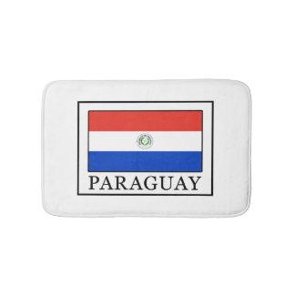 Paraguay Badematte
