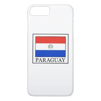Paraguay iPhone 8 Plus/7 Plus Hülle