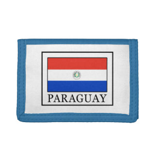 Paraguay-Knopf