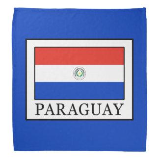 Paraguay Kopftuch