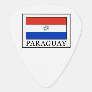 Paraguay Plektrum