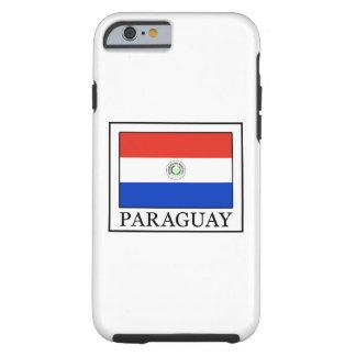 Paraguay Tough iPhone 6 Hülle