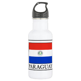 Paraguay Trinkflasche