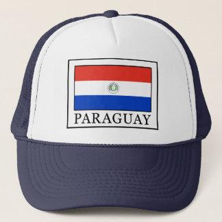 Paraguay Truckerkappe
