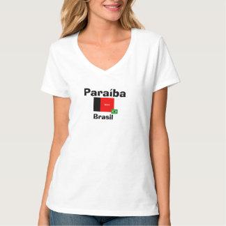 Paraíba Brasilien Shirt Camisa de Paraíba