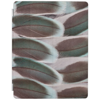 Parakeet-Flügel-Feder-Entwurf iPad Smart Cover