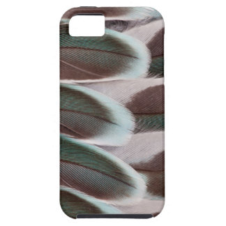 Parakeet-Flügel-Feder-Entwurf Schutzhülle Fürs iPhone 5