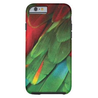 Parakeet Tough iPhone 6 Hülle