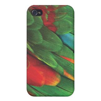 Parakeet iPhone 4/4S Case