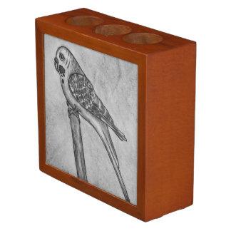 Parakeet-Zeichnen