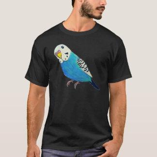 Parakeet-Zeichnen T-Shirt