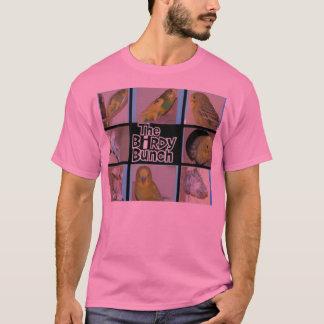 Parakeets ein viel T-Shirt