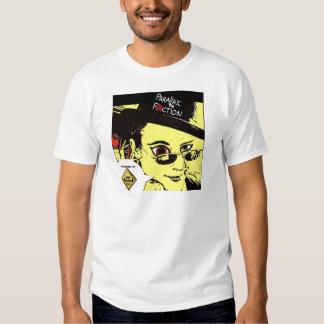 Paralaxe-Partei-T - Shirt