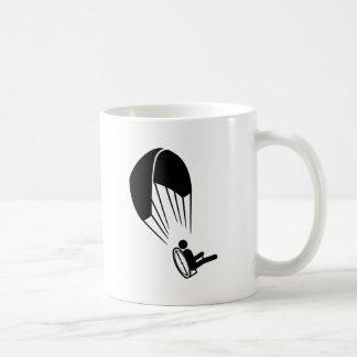 Paramotoring Kaffeetasse