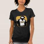 Paranoia ist Bewusstsein T-shirt