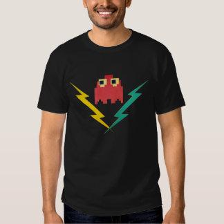 Paranoiker 8bit t shirts