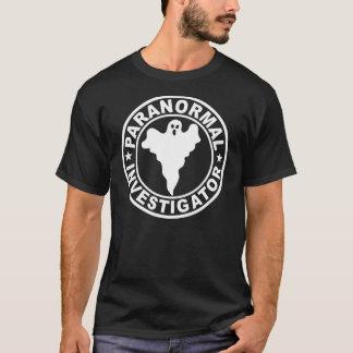 Paranormal Forscher-Geist-Jäger übernatürlich T-Shirt