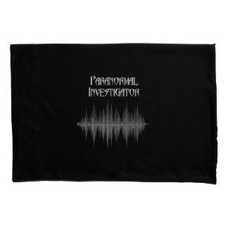 Paranormal Forscher Soundwave 2 Kissen-Hüllen Kissen Bezug