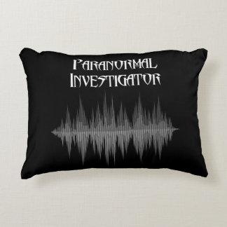 Paranormal Forscher Soundwave Wurfskissen Zierkissen