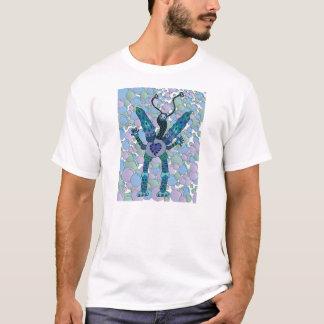Parapoli: Von der Plastik- und Flüssigkeitsfamilie T-Shirt