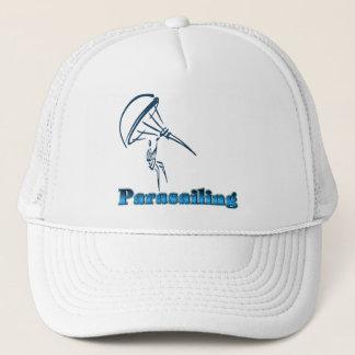 Parasailings-T - Shirts und Geschenke Truckerkappe
