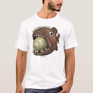 PARASITEN: Cymothoa exigua T-Shirt