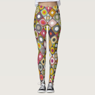 parava Diagonale Leggings