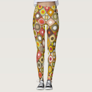 parava Retro Diagonale Leggings