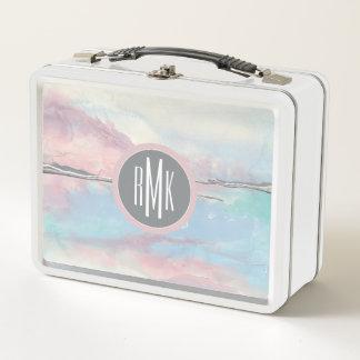 Parfait II Metall Lunch Box