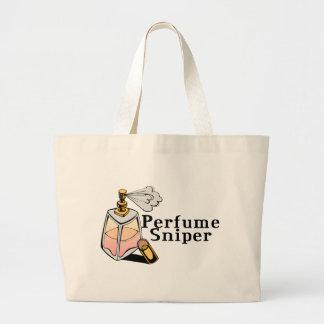 Parfüm-Scharfschütze Jumbo Stoffbeutel