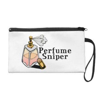 Parfüm-Scharfschütze Wristlet Handtasche