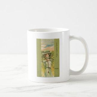 Parfums durch RAPHAEL Kirchner Kaffeetasse