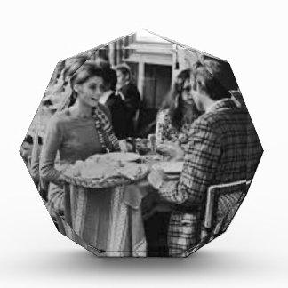 Paris Böhmen Auszeichnung