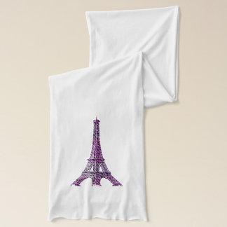 PARIS COLOR SCHAL