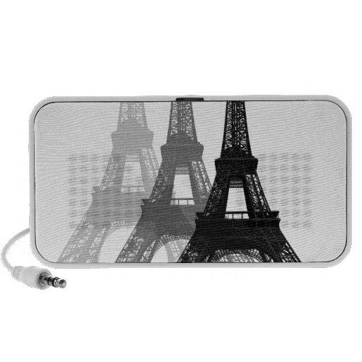 Paris-Eiffelturm Speaker