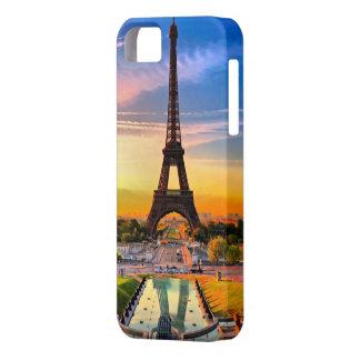 PARIS-FALL SCHUTZHÜLLE FÜRS iPhone 5