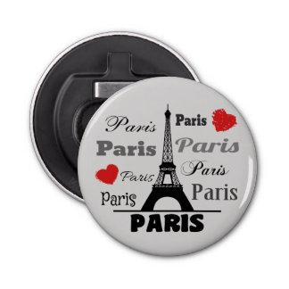 Paris Flaschenöffner