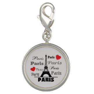 Paris Foto Charms