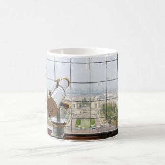 Paris, Frankreich Kaffeetasse