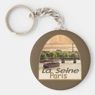 PARIS Frankreich Schlüsselanhänger